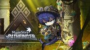 MapleStory Pathfinder 1st - 5th Job Skill Showcase