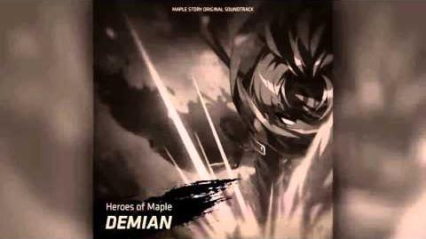 ASTERIA - 데미안의 습격 (The Tragic Fate of Demian) 메이플스토리 OST 데미안