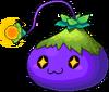Mob Ancient Purple Slime