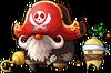 Mob Lord Pirate