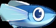 NPCArtwork Flying Fish (1)