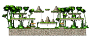 Map Path of Stone 2