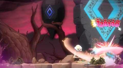 【メイプルストーリー】巨人の覚醒「ヴェラッド」