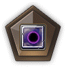 FamiliarBadge Void Badge