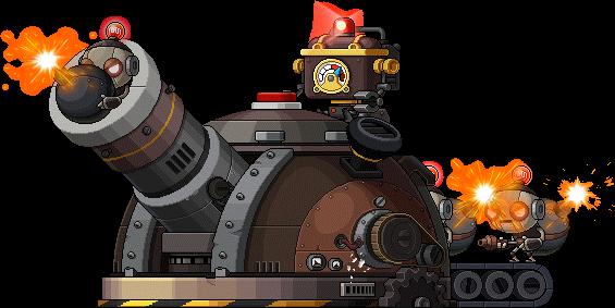 Mob Anti-Air Artillery