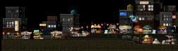 Map Night Market Field 3