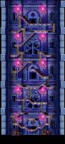 Map Nightmare Clocktower 4F
