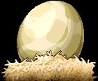 NPC Unknown Egg