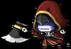 Mob Dark Demon Axeman
