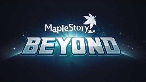 MapleStorySEA Beyond Content Update