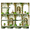 Map Memory Lane 3 (Mirror World)