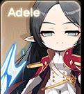 ClassButton Adele