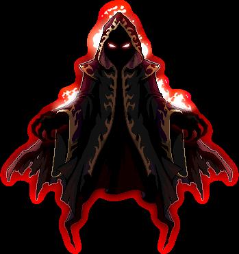 NPC Black Mage