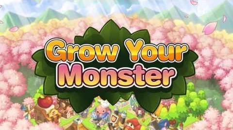 MapleStory Monster Life Trailer