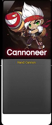 ChangeBtn Cannoneer