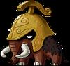 Mob Golden Mammoth