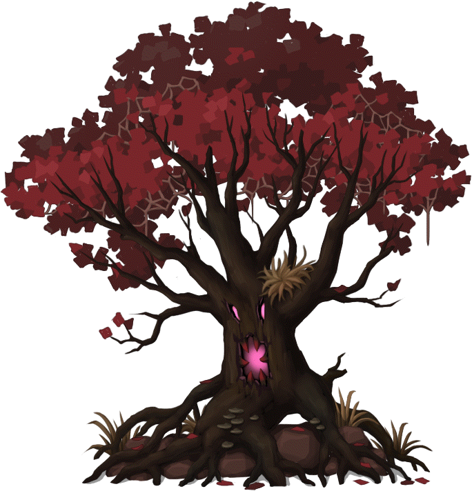 Mob Phantom Tree (2)