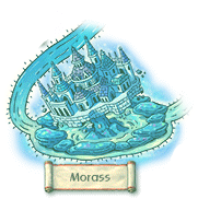 WorldMapLink (Arcane River)-(Morass)