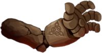 Mob Zakum's Arm 8