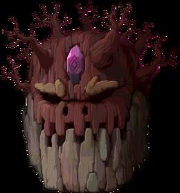 Mob Gollux Head (3)