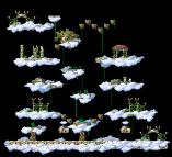 Map Cloud Park III