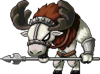 Mob Reindeer
