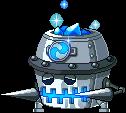 Mob Shaver Bot