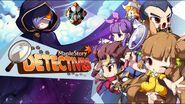 Stellar Detectives Part 1