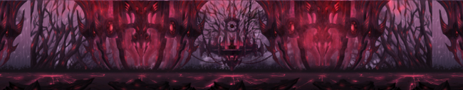 Map Temple of Darkness