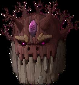 Mob Gollux Head (2)