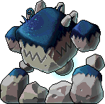 Mob Super-Charged Poison Golem