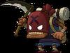 Mob Hidden Grave Robber