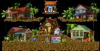 Map Kampung Village