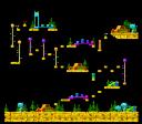 Map Ludibrium Pet Walkway