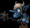 Mob Ferocious Hoblin