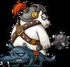 Mob Bearwolf