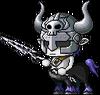 Mob Black Kentaurus