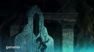 【新楓之谷】古代遺物的詛咒