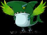 Birdshark