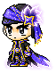 Character Arcane Umbra Set (Thief)