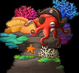 Mob Coral Reef Runner