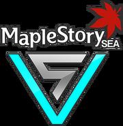 MapleSEA V logo