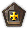 FamiliarBadge Exorcism Badge