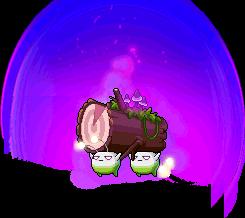 Mob Blazin' Log-a-Rhythmic Bugs