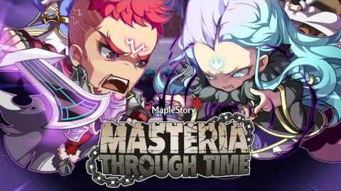 War For The Castle MapleStory OST Masteria Through Time