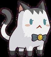 NPCArtwork Lily (Cat)