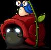 Mob Mutant Snail
