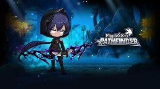 MapleStory Pathfinder Trailer