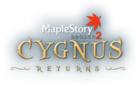 MapleStory Cygnus Returns