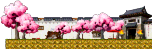 Map Outside Ninja Castle